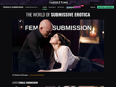 female submission