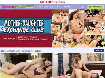 mother daughter exchange club